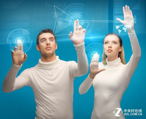 MEMS技术推进创新的新显示应用